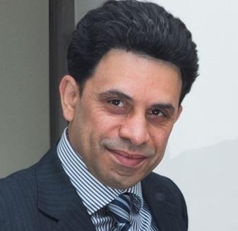 Mark Rahimi