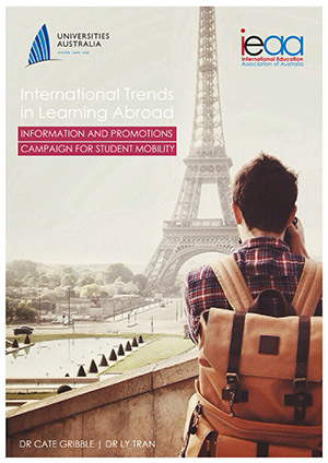 international trends in learning abroad